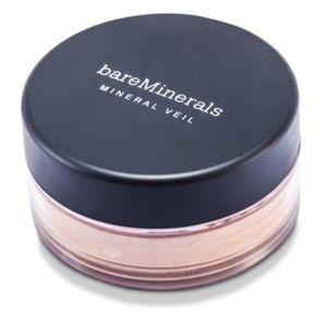 New Bare Minerals Mineral Veil original powder